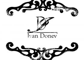 Ivan Donev – fashion designer